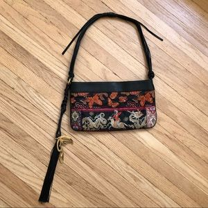 Dolce & Gabbana Embroidered Pochette